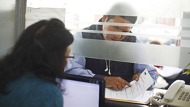 CCL: 6 cambios del Gobierno en procedimientos administrativos