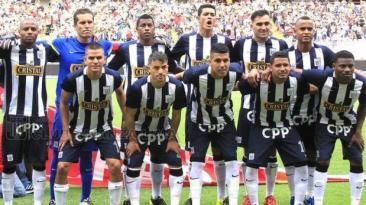 Alianza Lima: entérate cómo se arma el equipo para el 2016