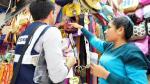 Sunat: Hay 4 grandes infracciones en Gamarra y Mercado Central - Noticias de ruc