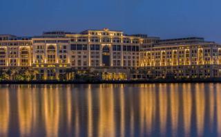 El hotel Palazzo Versace abre sus puertas de lujo en Dubái