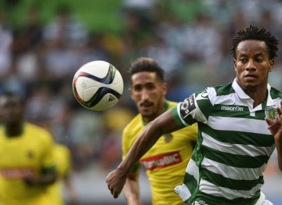 André Carrillo: técnico presiona para que vuelva a jugar