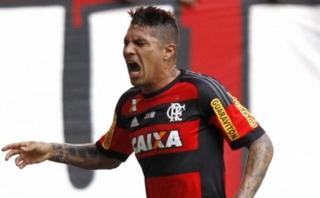 """Corinthians sobre Paolo Guerrero: """"Fue un acierto no renovarle"""""""