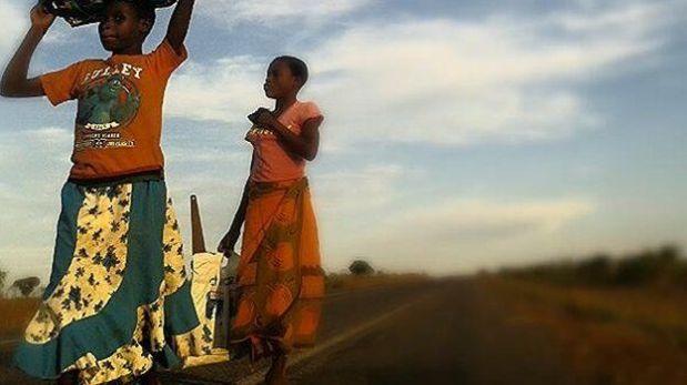 Malawi y Kenia son los dos primeros países africanos incluidos en el lanzamiento del proyecto Bitwalking. (Foto: BBC)