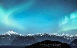 Destinos para ver el espectáculo que ofrece la aurora boreal