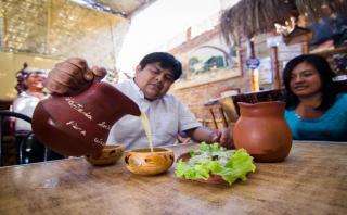 Picanterías y chicherías son ahora Patrimonio Cultural del Perú