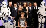 """Star Wars"": las anecdótas de rodaje de ""The Force Awakens"""