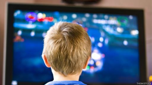 Las computadoras son buenas herramientas para aprender, pero muchos niños solo las usan para jugar. (Foto: Thinkstock)