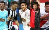 Torneo Clausura 2015: la tabla de posiciones de la jornada