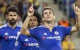 Chelsea venció al Maccabi y definirá pase en última fecha