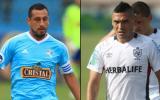 Sporting Cristal y San Martín pelean por el punto de oro extra