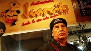 Los tips de 'Juancito' para preparar el mejor anticucho