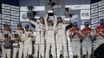 WEC: Mark Webber, campeón mundial de resistencia - Noticias de mark webber