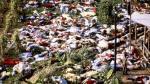 ¿Cómo ocurrió el mayor suicidio colectivo de la historia? - Noticias de jim carter