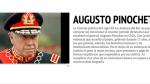 Augusto Pinochet: el centenario del dictador - Noticias de efemérides