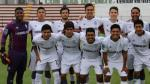 Sporting Cristal y San Martín pelean por el punto de oro extra - Noticias de fbc melgar