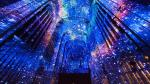 Mira la transformación visual de esta capilla gótica en Londres - Noticias de campaña de salud