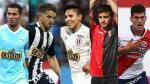 Torneo Clausura 2015: la tabla de posiciones de la jornada - Noticias de sporting cristal vs utc