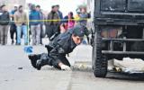Nueve militares investigados por 786 granadas perdidas este año