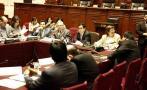 El Congreso insistirá con modificaciones a la Ley de Partidos