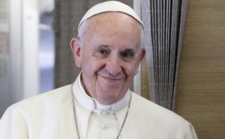"""Papa sobre terroristas de África: """"Le temo más a los mosquitos"""""""