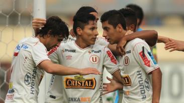 La 'U' ya no tiene posibilidades de ganar el Torneo Clausura