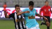 Alianza Lima vs. Sporting Cristal en Matute por Torneo Clausura