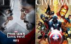 """Capitán América"": ¿Qué esperar de ""Civil War"", según el cómic?"