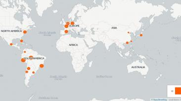 Lima en el top de ciudades con más días de vacaciones del mundo