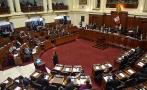 Ley Cotillo será vista en el pleno del Congreso en diciembre