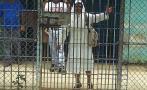 La mujer intocable de una de las peores cárceles de Venezuela