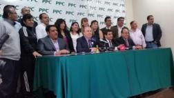 """Raúl Castro: """"Este nuevo PPC ya no es el partido pituquito"""""""