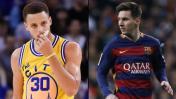 Estrella del momento en la NBA alabó así a Lionel Messi