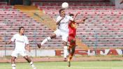 San Martín igualó 1-1 con Sport Huancayo por el Torneo Clausura