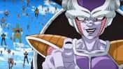 """""""Dragon Ball Super"""": ¿Qué pasará tras resurrección de Freezer?"""