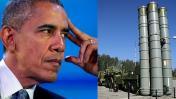 """EEUU: """"Sistema de misiles ruso enviado a Siria es una amenaza"""""""