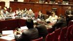 El Congreso insistirá con modificaciones a la Ley de Partidos - Noticias de ollanta humala