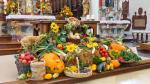 Cómo se celebra Acción de Gracias fuera de Estados Unidos - Noticias de el mes de octubre