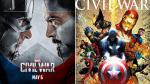 """""""Capitán América"""": ¿Qué esperar de """"Civil War"""", según el cómic? - Noticias de capitán américa y el soldado de invierno"""