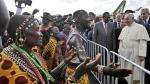 El día en fotos: Papa Francisco en Kenia, Barack Obama y más - Noticias de barack obama