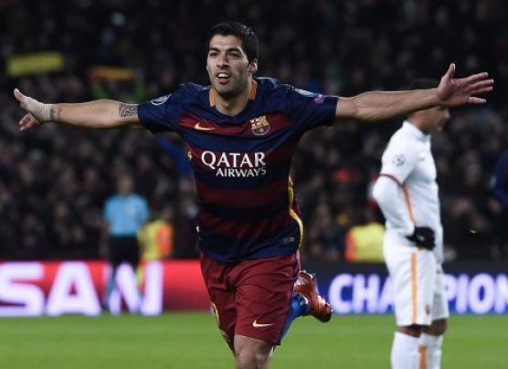 Luis Suárez: ¿Es el mejor número 9 del mundo?