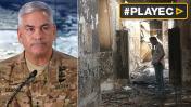 EE.UU. admitió errores en ataque a hospital en Afganistán