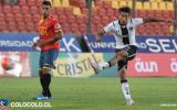 Christofer Gonzales jugará final de Copa Chile con Colo Colo