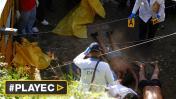 Honduras: siete personas fueron masacradas a tiros [VIDEO]