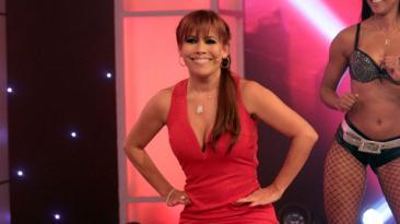 "Magaly Medina cancela programa sabatino: ""No es por ráting"""