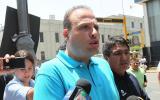 Rómulo León hijo afrontará juicio con comparecencia restringida