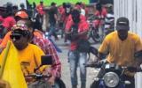 Venezuela: opositor muere por disparo en pleno acto de campaña