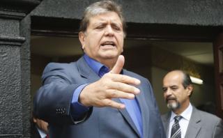Alan García critica a PPK: ¿Subió IGV y ahora ofrece bajarlo?