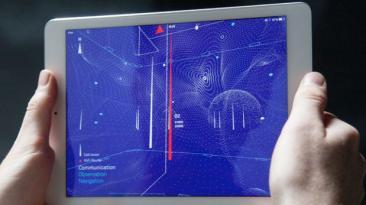 Esta aplicación te muestra las señales Wifi a tu alrededor