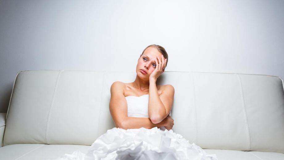 Las peores situaciones para la menstruación llegue de sorpresa