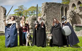 Game of Thrones: viaja a Irlanda y conviértete en un Stark